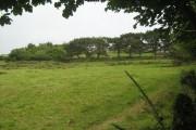 Farmland at Silena