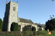 St Margaret Thrandeston