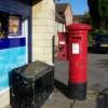 Postbox, Southwick