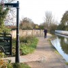 River Avon aqueduct, Grand Union Canal (1)