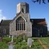 South aspect of Pakenham church