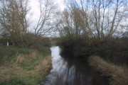 The River Thames from Waterhay Bridge