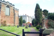 Strelley Church and Hall