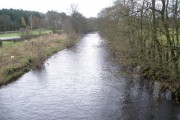 Endrick Water from Endrick Bridge