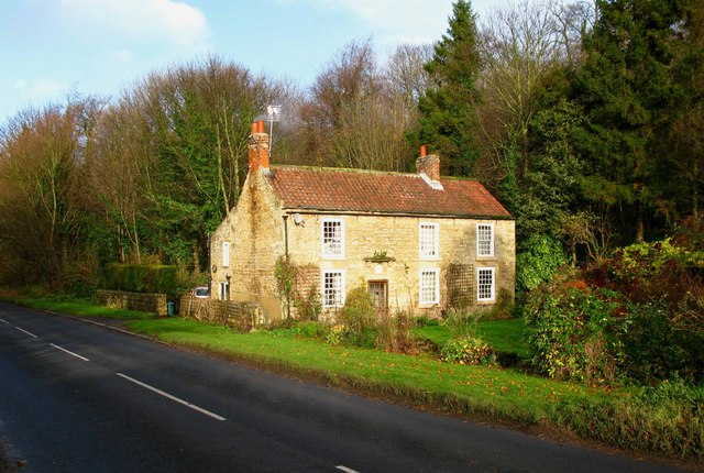Gibbet Cottage