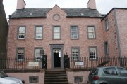 Broughton House, High Street, Kirkcudbright