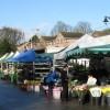 Market Day (Fridays), Tring