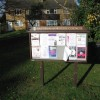 Town Notice Board, Mortimer Rise, Tring