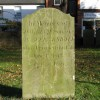 Gravestone, Church of St Peter and St Paul, Tring