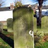 Gravestones, Church of St Peter and St Paul, Tring