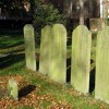 Graveyard, Church of St Peter and St Paul, Tring