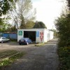 Old Bailey Garage, Pontymoile