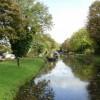 Pontymoile Canal