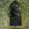 Kilmahew Castle - southern entrance