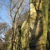 South-west abutment of the Avon Aqueduct, Warwick