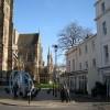 Church Row, Leamington