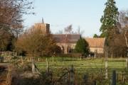 St Mary's, Great Abington