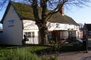 The Royal Oak Public House, Laxfield
