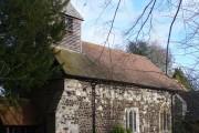 Bisley Parish Church