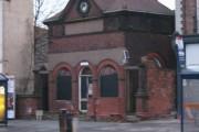 Historic building, Sutton Road, Wylde Green