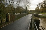 Flanchford Bridge