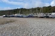 Cobb - Boats At  Rest