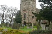 St Peter's Church, Alton