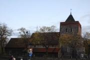 St Helen & St Giles' Church, Rainham