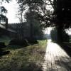 The Old Graveyard, Tring Parish Church
