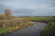 River Culm at Stoke Canon