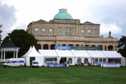 Pittville Pump Room during the 2008 Cheltenham Music Festival