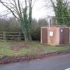 Datchworth: Solar powered gas installation