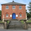 The Akeman Street Baptist Church, Tring