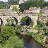 Knarsborough Bridge