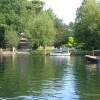 Thames at Cookham