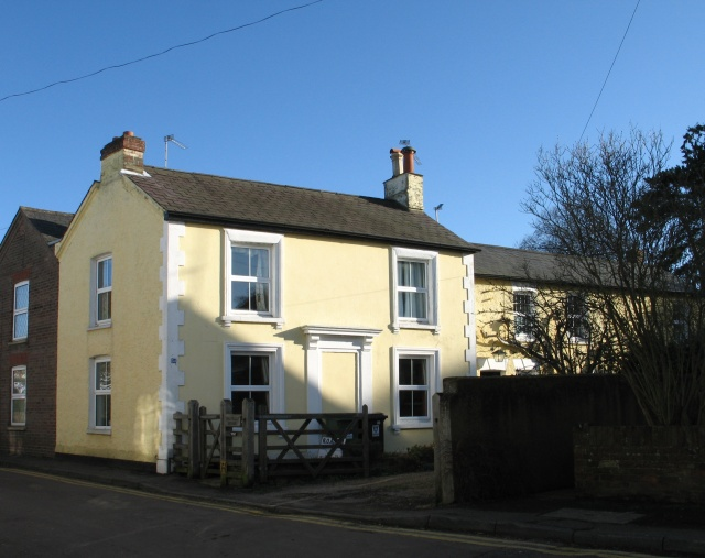 House in King Street, Tring