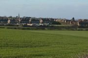 Cotgrave village