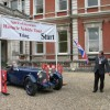 Classic Car Rally, Tring Park