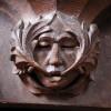 St Mary, Adderbury, Oxon - Misericord detail