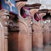 St Mary, Adderbury, Oxon - Stalls