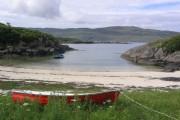 Beach at Ardtoe