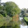 Trent and Mersey Canal near Swarkestone, Derbyshire