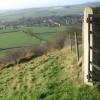 Towards Baslow