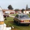 Caravan site, Barcaldine