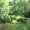 Gate, Lyth Hill