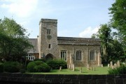 St James, Nether Worton, Oxon
