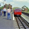 North Weald station - 125th anniversary day