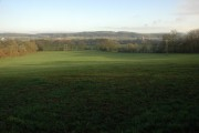 View from Mill Coppice
