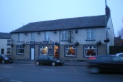 The Black Horse, Ripponden Road