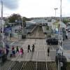 Paignton - Level Crossing
